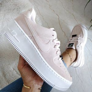 NEW Nike Air Force 1 Sage Womens Sneakers sz 5.5